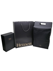 Hennessy Paradis Imperial Includes Glasses & Drip Free Pourer 70cl / 40%