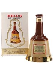 Bell's Old Brown Decanter Bottled 1970s 37.8cl / 40%