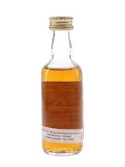 Macallan 1968 Bottled 1987 5cl / 43%