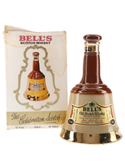 Bell's Old Brown Decanter Bottled 1970s-1980s 37.8cl / 40%