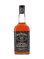 Jack Daniel's Old No.7 Brand 5 Year Old