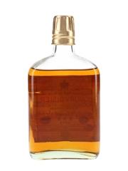 Courvoisier 3 Star Luxe Bottled 1960s 35cl / 40%
