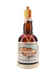 Black Joe Original Jamaica Rum Bottled 1970s-1980s - Saronno 75cl / 40%