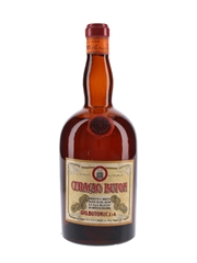 Buton Curacao Bottled 1960s 75cl / 36%