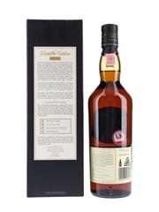 Lagavulin 1989 Distillers Edition Bottled 2005 70cl / 43%