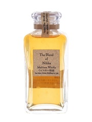 Blend Of Nikka Maltbase Whisky