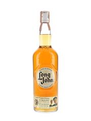 Long John Bottled 1970s - Stock 75cl / 40%