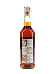 Bardinet Negrita Old Nick Ron Intenso Bottled 1960s-1970s 100cl / 54%