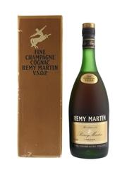 Remy Martin VSOP Bottled 1970s-1980s 68cl