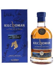 Kilchoman 11 Year Old