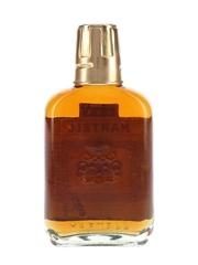Martell 3 Star Bottled 1960s-1970s 20cl / 40%