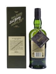Ardbeg Still Young Bottled 2006 70cl / 56.2%
