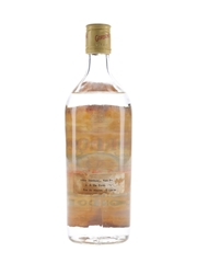 Gordon's Dry Gin Bottled 1960s 75cl