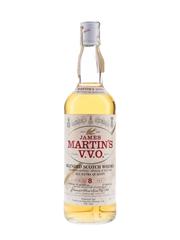 James Martin's VVO Vat No.8 Bottled 1980s 75cl / 40%