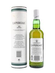 Laphroaig 10 Year Old Bottled 1990s 70cl / 40%