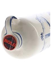 Bols Jonge Dubbelgestookte Graangenever Bottled 1980s 75cl / 35%