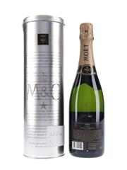 Moet & Chandon 1998 Millesime Blanc  75cl / 12.5%