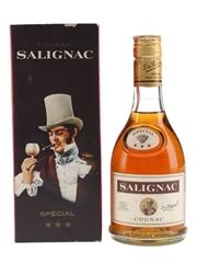 Salignac 3 Star Bottled 1970s 35cl / 40%