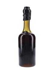 Vieil Armagnac 1893 Chateau De Percenade Bottled 1960s-1970s - Gelas 68cl / 35%