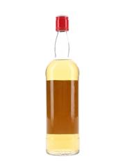 Fernandes White Star Rum Bottled 1970s-1980s 75.7cl / 43%