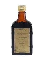 Tullamore Dew Irish Coffee Mix Bottled 1970s-1980s - Joh. Jacobs 4cl / 31%
