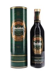 Glenfiddich 15 Year Old Cask Strength Bottled 1980s-1990s 70cl/ 51%