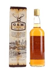 Caol Ila 1969 15 Year Old - Connoisseurs Choice 75cl / 40%