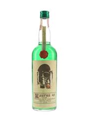 Laurus 48 Bottled 1970s 100cl / 48%