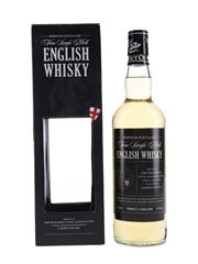 The English Whisky Company Single Malt Whisky 70cl / 43%