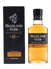Highland Park 12 Year Old  35cl / 40%