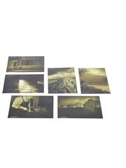 Glenmorangie Leaflets & Pamphlets