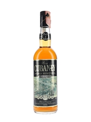 Cubaney 7 Year Old Gran Reserva Bottled 1990s - Oliver & Company 70cl / 38%