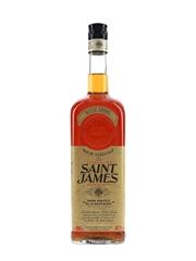 Saint James Royal Ambre  100cl / 45%