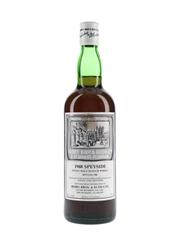 Macallan Glenlivet 1968 Bottled 1986 - Berry Bros. & Rudd 75cl / 43%