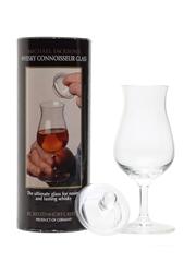 Michael Jackson's Whisky Connoisseur Glass