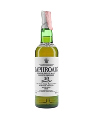 Laphroaig 10 Year Old Bottled 1990s - Allied Domecq 70cl / 40%