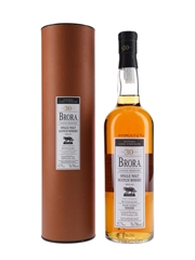 Brora 30 Year Old 6th Release Special Releases 2007 70cl / 55.7%