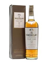 Macallan 12 Years Old