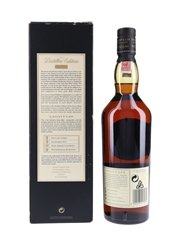 Lagavulin 1980 Distillers Edition White Horse Distillers 70cl / 43%
