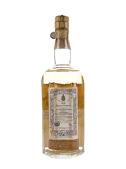 Booth's Finest Dry Gin Bottled 1950s - Wax & Vitale 75cl / 43%