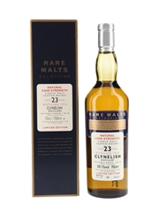 Clynelish 1974 23 Year Old