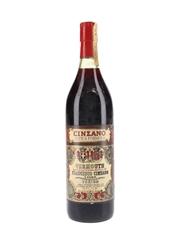 Cinzano Antica Formula Vermouth