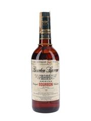 Bourbon Supreme Bottled 1970s - Riviera 75cl / 43%