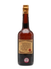 Cameron's VOH 8 Year Old Bottled 1940s 75cl