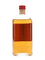 Luxardo 3 Star Brandy Bottled 1950s 75cl / 43%