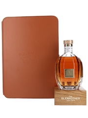 Glenrothes 1970 Extraordinary Cask #10573