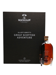 Macallan 1996 Masters of Photography