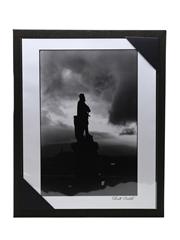 Macallan 1996 Masters of Photography Elliott Erwitt - Robert The Bruce 35cl / 59.7%