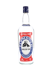 Plymouth Extra Dry Gin