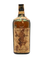 Sam Schatz Scotch Vat 411